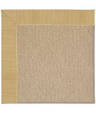 RugStudio presents Capel Zoe-Cane Wicker 55541 Machine Woven, Best Quality Area Rug