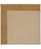RugStudio presents Capel Zoe-Cane Wicker 55544 Machine Woven, Best Quality Area Rug