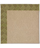 RugStudio presents Capel Zoe-Cane Wicker 55551 Machine Woven, Best Quality Area Rug