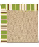 RugStudio presents Capel Zoe-Cane Wicker 55554 Machine Woven, Best Quality Area Rug