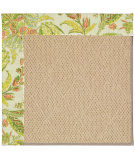 RugStudio presents Capel Zoe-Cane Wicker 55555 Machine Woven, Best Quality Area Rug