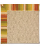 RugStudio presents Capel Zoe-Cane Wicker 55560 Machine Woven, Best Quality Area Rug