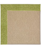 RugStudio presents Capel Zoe-Cane Wicker 55562 Machine Woven, Best Quality Area Rug