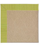 RugStudio presents Capel Zoe-Cane Wicker 55564 Machine Woven, Best Quality Area Rug