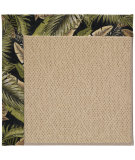 RugStudio presents Capel Zoe-Cane Wicker 55576 Machine Woven, Best Quality Area Rug