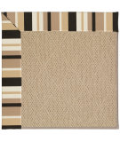 RugStudio presents Capel Zoe-Cane Wicker 55578 Machine Woven, Best Quality Area Rug