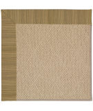 RugStudio presents Capel Zoe-Cane Wicker 55580 Machine Woven, Best Quality Area Rug