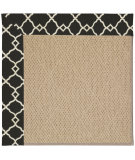 RugStudio presents Capel Zoe-Cane Wicker 55581 Machine Woven, Best Quality Area Rug