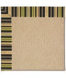 RugStudio presents Capel Zoe-Cane Wicker 55582 Machine Woven, Best Quality Area Rug