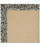 RugStudio presents Capel Zoe-Cane Wicker 55587 Machine Woven, Best Quality Area Rug