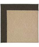 RugStudio presents Capel Zoe-Cane Wicker 55589 Machine Woven, Best Quality Area Rug