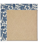 RugStudio presents Capel Zoe-Cane Wicker 55593 Machine Woven, Best Quality Area Rug
