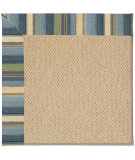 RugStudio presents Capel Zoe-Cane Wicker 55594 Machine Woven, Best Quality Area Rug