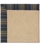 RugStudio presents Capel Zoe-Cane Wicker 55601 Machine Woven, Best Quality Area Rug