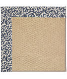RugStudio presents Capel Zoe-Cane Wicker 55602 Machine Woven, Best Quality Area Rug