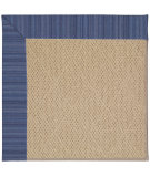 RugStudio presents Capel Zoe-Cane Wicker 55603 Machine Woven, Best Quality Area Rug