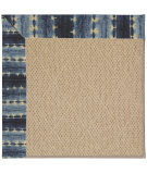 RugStudio presents Capel Zoe-Cane Wicker 55604 Machine Woven, Best Quality Area Rug