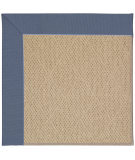 RugStudio presents Capel Zoe-Cane Wicker 55609 Machine Woven, Best Quality Area Rug