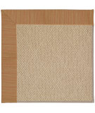 RugStudio presents Capel Zoe-Cane Wicker 55619 Machine Woven, Best Quality Area Rug