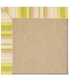 RugStudio presents Capel Zoe-Cane Wicker 55628 Machine Woven, Best Quality Area Rug