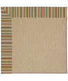 RugStudio presents Capel Zoe-Cane Wicker 55632 Machine Woven, Best Quality Area Rug