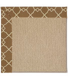 RugStudio presents Capel Zoe-Cane Wicker 55640 Machine Woven, Best Quality Area Rug