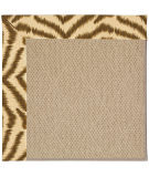 RugStudio presents Capel Zoe-Cane Wicker 55643 Machine Woven, Best Quality Area Rug