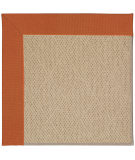 RugStudio presents Capel Zoe-Cane Wicker 55656 Machine Woven, Best Quality Area Rug