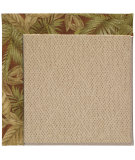 RugStudio presents Capel Zoe-Cane Wicker 55660 Machine Woven, Best Quality Area Rug