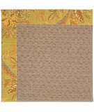 RugStudio presents Capel Zoe-Grassy Mountain 55673 Machine Woven, Best Quality Area Rug