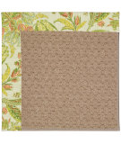 RugStudio presents Capel Zoe-Grassy Mountain 55678 Machine Woven, Best Quality Area Rug