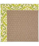 RugStudio presents Capel Zoe-Grassy Mountain 55681 Machine Woven, Best Quality Area Rug