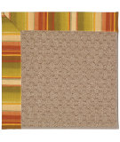RugStudio presents Capel Zoe-Grassy Mountain 55683 Machine Woven, Best Quality Area Rug