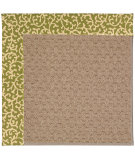 RugStudio presents Capel Zoe-Grassy Mountain 55684 Machine Woven, Best Quality Area Rug