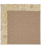 RugStudio presents Capel Zoe-Grassy Mountain 55695 Pale Taupe Machine Woven, Best Quality Area Rug