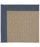 RugStudio presents Capel Zoe-Grassy Mountain 67168 Blue Jean Machine Woven, Good Quality Area Rug