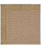 RugStudio presents Capel Zoe-Grassy Mountain 55756 Fawn/Taupe Machine Woven, Best Quality Area Rug