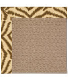 RugStudio presents Capel Zoe-Grassy Mountain 55766 Machine Woven, Best Quality Area Rug