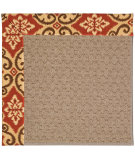 RugStudio presents Capel Zoe-Grassy Mountain 55773 Machine Woven, Best Quality Area Rug