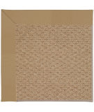 RugStudio presents Capel Zoe-Raffia 55793 Taupe Machine Woven, Best Quality Area Rug