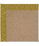 RugStudio presents Capel Zoe-Raffia 55814 Machine Woven, Best Quality Area Rug