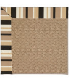 RugStudio presents Capel Zoe-Raffia 55824 Machine Woven, Best Quality Area Rug