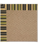 RugStudio presents Capel Zoe-Raffia 55828 Machine Woven, Best Quality Area Rug