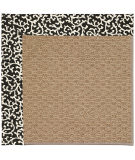 RugStudio presents Capel Zoe-Raffia 55833 Machine Woven, Best Quality Area Rug