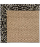 RugStudio presents Capel Zoe-Raffia 55837 Machine Woven, Best Quality Area Rug
