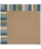 RugStudio presents Capel Zoe-Raffia 55840 Machine Woven, Best Quality Area Rug