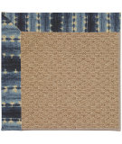 RugStudio presents Capel Zoe-Raffia 55850 Machine Woven, Best Quality Area Rug