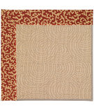 RugStudio presents Capel Zoe-Raffia 55858 Machine Woven, Best Quality Area Rug