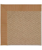 RugStudio presents Capel Zoe-Raffia 55865 Machine Woven, Best Quality Area Rug