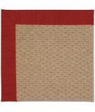 RugStudio presents Capel Zoe-Raffia 55866 Machine Woven, Best Quality Area Rug
